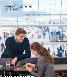 Rapport Annuel Elior